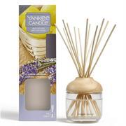 Yankee Candle Signature Reeds Lemon Lavender 120ml Retail Box No warranty