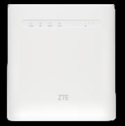 ZTE MF286C LTE 4G WiFi Router, Retail Box , 1 year Limited Warranty