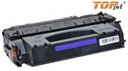 TopJet Generic for HP 05X/280X Black Toner for use with HP LaserJet P 2030 Series , LaserJet P 2033 N , LaserJet P 2033 , LaserJet P 2034 N , LaserJet P 2034 , LaserJet P 2035 N , LaserJet P 2035 , LaserJet P 2036 N , LaserJet P 2036 , LaserJet P 2037 N , LaserJet P 2037 , LaserJet P 2050 Series, Retail Box , No Warranty