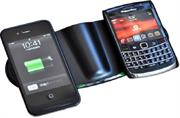 Promate Aircharger Wireless Power charging pad for iPhone 4 for Home or Office use, Retail Box , 1 Year Warranty