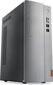 Lenovo IdeaCentre IC510 Desktop Tower PC – Intel Core i3-8100 3.6GHz 4MB Cache Quad Core Processor with intergrated Intel UHD Graphics 630, 8GB DDR4-2666 Memory, 1TB 7200rpm SATA 3.5″ Hard Disk Drive, DVD writer Optical Drive, 801.11ac Wireless, Bluetooth, USB Keyboard & Mouse, 7-IN-1 Media reader, 6x USB 3.0, 2x USB 2.0, HDMI, VGA, Headphone & Mic combo, RJ45 LAN Port, Microsoft Windows 10 Home 64bit Edition, Retail Box, 1 Year Warranty