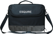Esquire 15.6″ Notebook Bag, Retail Box, Limited 1Year Warranty