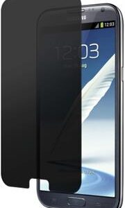 Promate privMate.GN2 Samsung Galaxy Note 2 High-quality Multi-way Privacy screen protector , Retail Box , 1 Year Warranty
