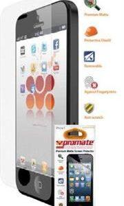 Promate Proshield.Ip5-M Iphone Scrn Prot, Retail Box , 1 Year Warranty