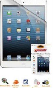 Promate Proshield.IPromate -M Premium Matte Sc, Retail Box , 1 Year Warranty