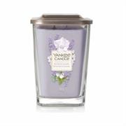 Yankee Candle Elevation Sea Salt Lavender Large Retail Box No warranty