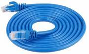 uGreen 11202 Cat6 UTP Lan Cable Blue – 5M, Retail Box, No Warranty