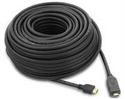 UniQue HDMI 19PIN- HDMI 19PIN Cable 5M-High definition cable to ensure high uncompressed definition for electronic display devices such as plasma TV, LCD & Projectors etc., Retail Box, No Warranty