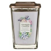 Yankee Candle Elevation Passion Flower Large Retail Box No warranty