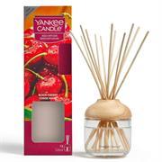 Yankee Candle Signature Reeds Black Cherry 120ml Retail Box No warranty