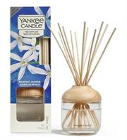 Yankee Candle Signature Reeds Midnight Jasmine 120ml Retail Box No warranty
