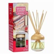 Yankee Candle Signature Reeds Sparkling Cinammon 120ml Retail Box No warranty
